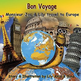 """""""Bon Voyage"""" is available!"""