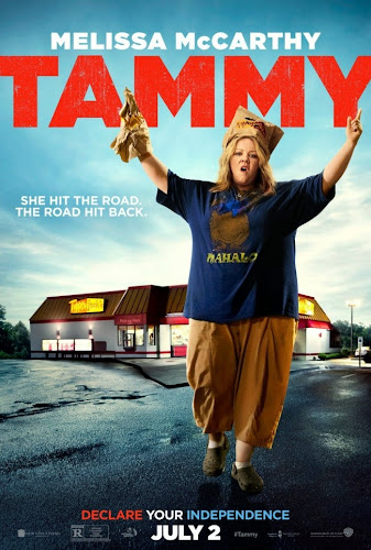 Tammy (WEB-DL 1080p Español Latino) (2014)