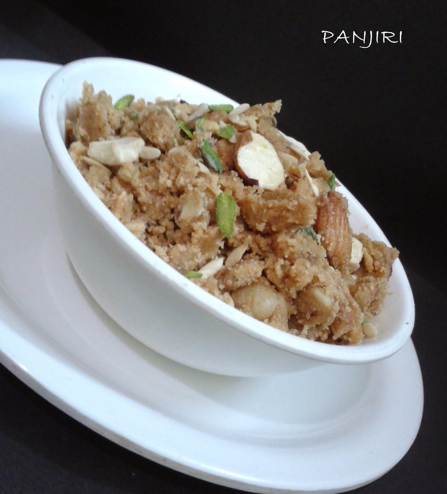 http://www.paakvidhi.com/2015/01/panjiri.html