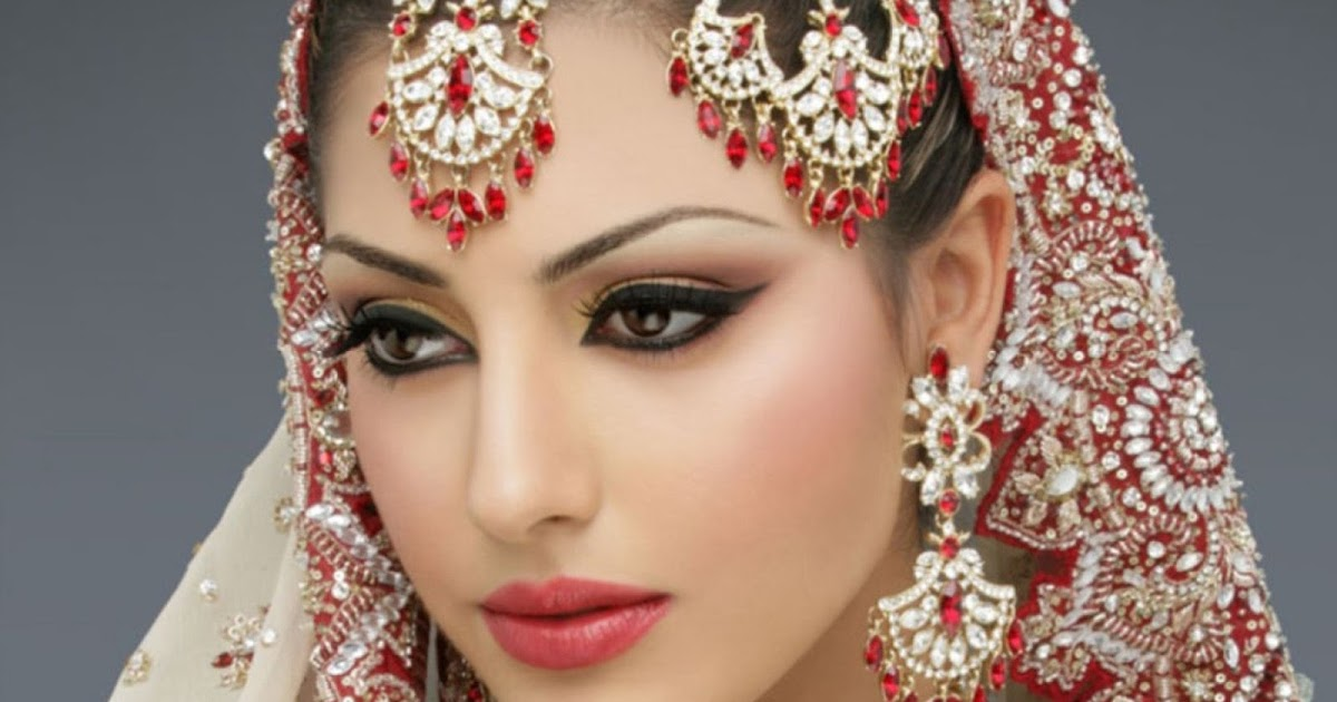 How To Do Your Own Bridal Makeup | Diva Likes