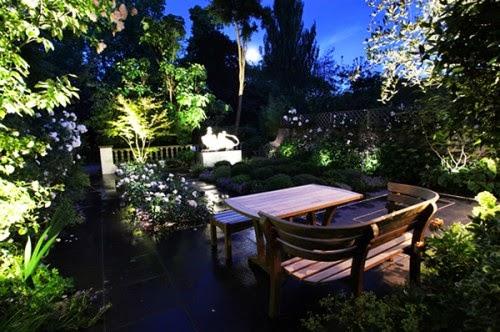 the nice view in outdoor garden | Manufacturers Outdoor Furniture