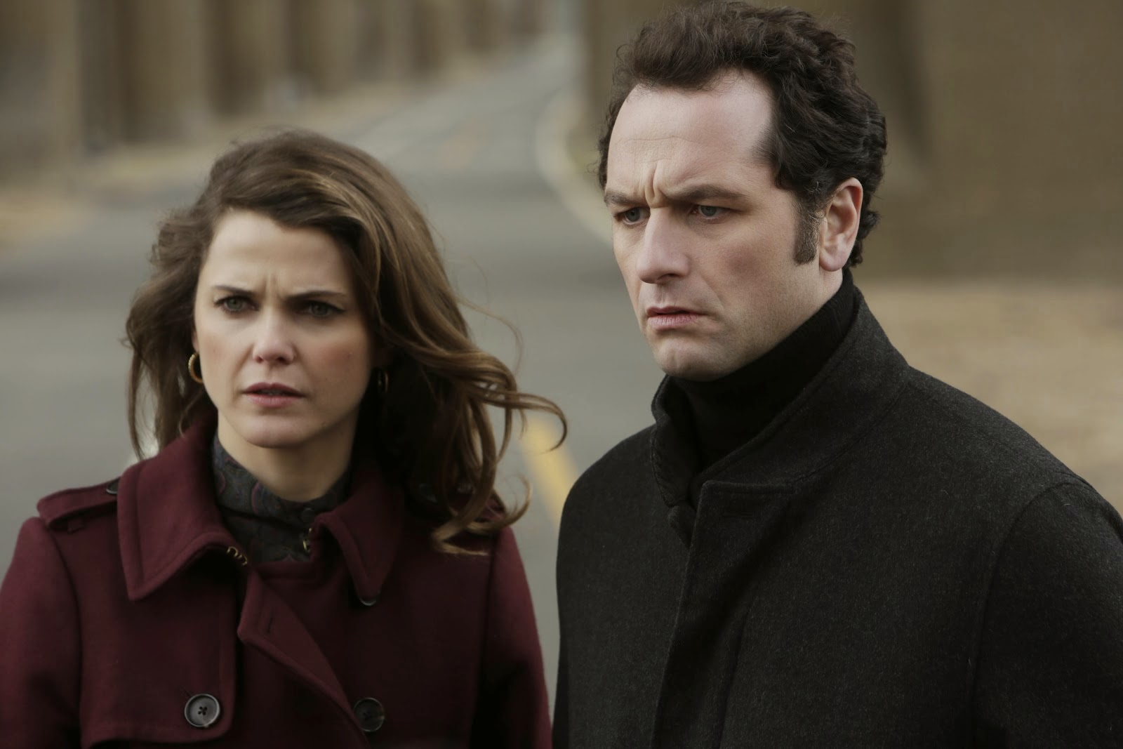 The Americans - 2.13 - Echo (Season Finale) - Advanced Preview
