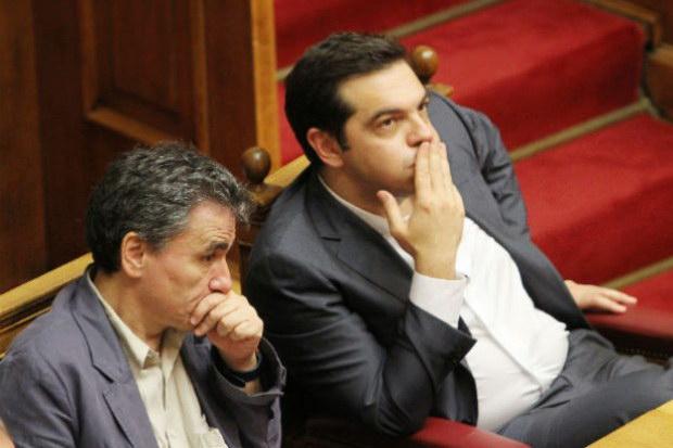 Νέα αγκάθια στο ΣΥΡΙΖΑ με Τσακαλώτο, Σακελλαρίδη και «53»
