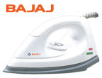 Amazon: Buy Bajaj DX 7 L/W Dry Iron (White) at Rs.529– Cheapest Price