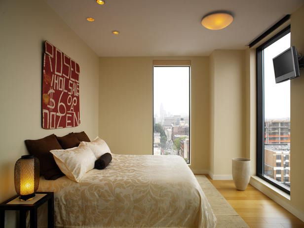 inspiring bedrooms design for less