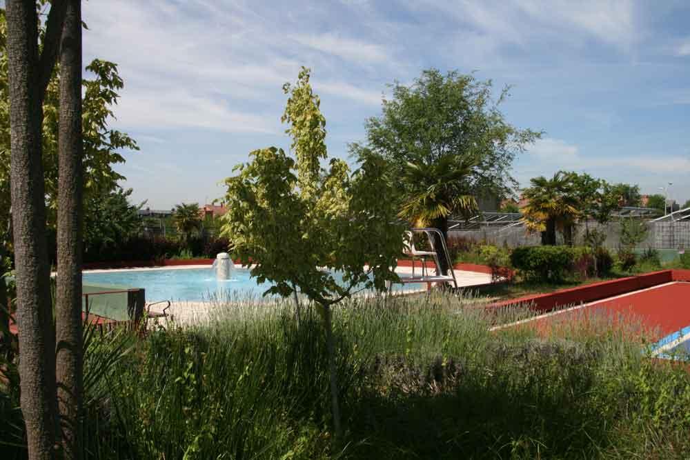 Conocer coslada piscinas de verano 2013 for Piscina municipal coslada
