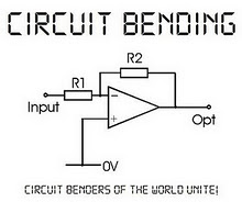Circuit Bending!