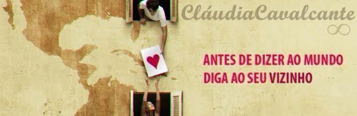 Cláudia Cavalcante