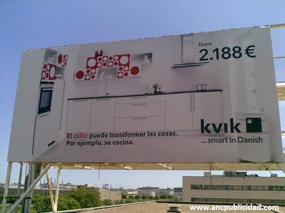 lona publicitaria gigante