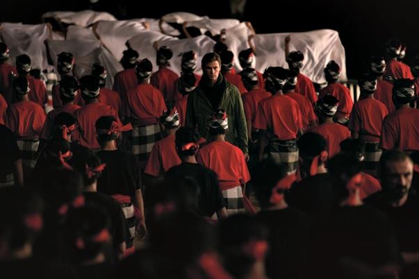 Blackhat (Amenaza en la red), de Michael Mann