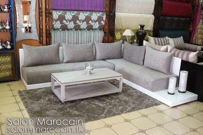 Salon moderne alger 2015 for Salon oriental moderne
