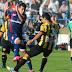 Santamaria (Tandil) 0 - San Lorenzo 2
