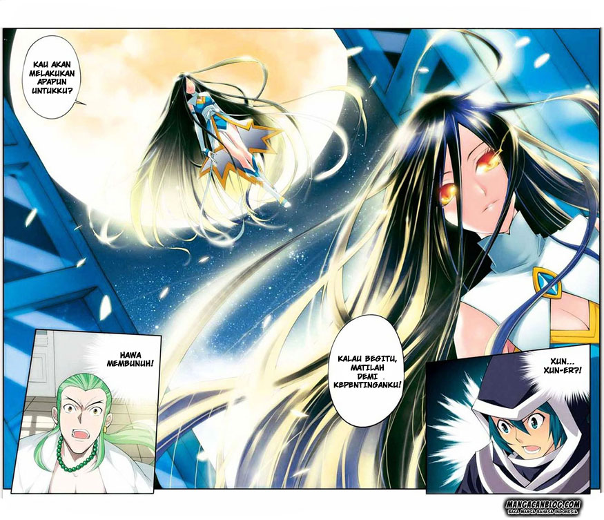 Komik battle through heaven 017 - chapter 17 18 Indonesia battle through heaven 017 - chapter 17 Terbaru 13|Baca Manga Komik Indonesia