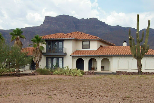 SONORAN DESERT HOME