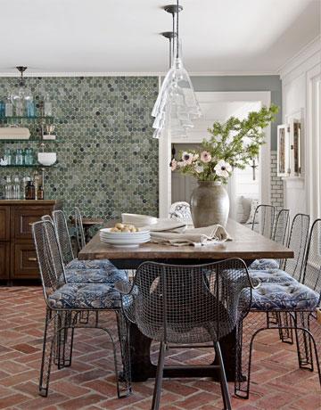 house beautiful old fashioned farm house kitchen - a bountiful kitchen