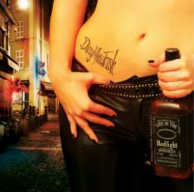 Dirty White Trash - Life In The Redlight (EP) (2011)