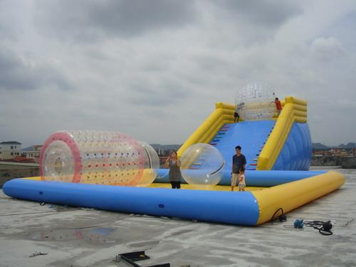 Kolam Balon
