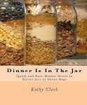 Dinner is in the Jar - By Kathy Clark