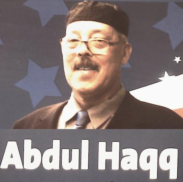 Remembering Rasheed Abdul Haqq
