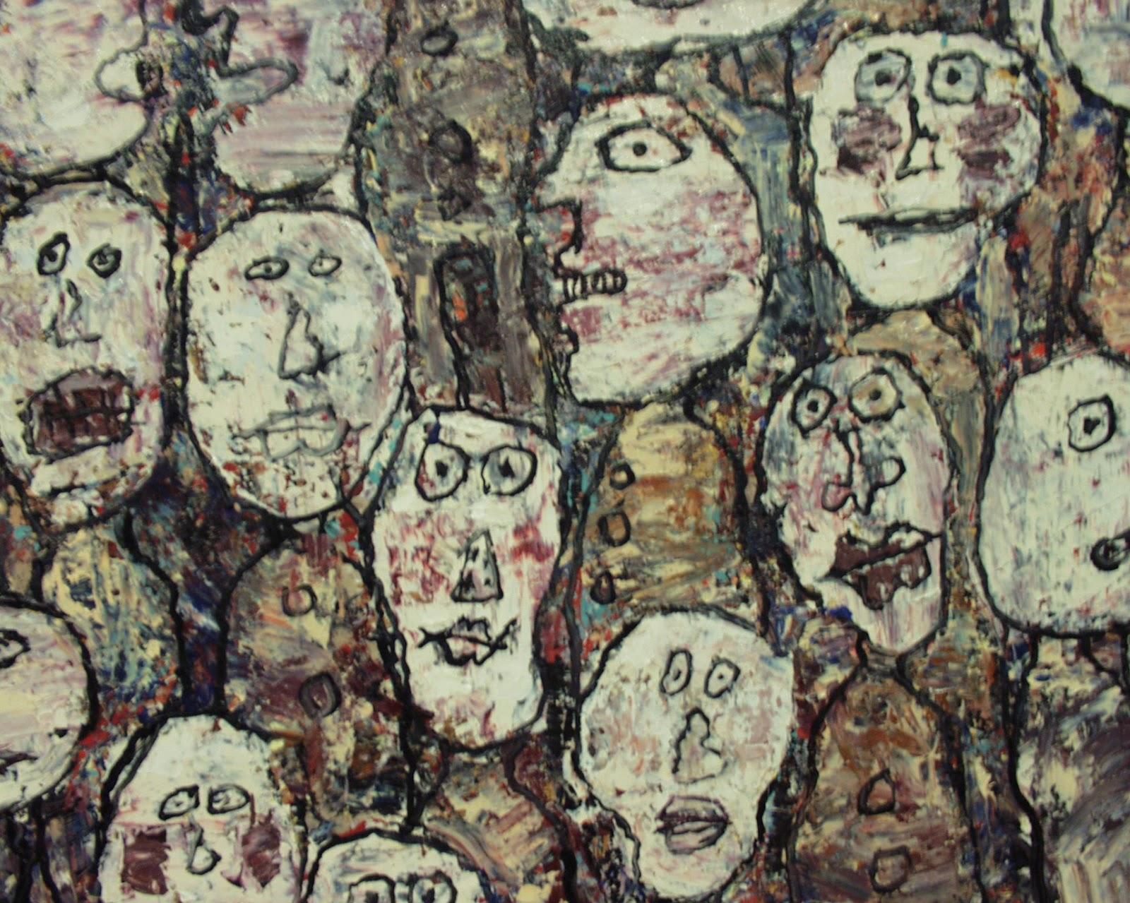 Foyer De L Art Brut : Modern expressionisme kunstgeschiedenis