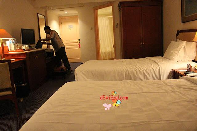 pengalaman menginap di aryaduta hotel makassar