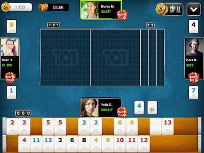 101 yüzbir okey plus oyunu android versiyonu indir. android cep telefonuna ve tablete en iyi okey oyunu yükle. androis ücretsiz popüler oyunlar ve uygulamalar
