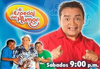 Ver El Especial del Humor Frecuencia Latina, sábado 18 enero 2014