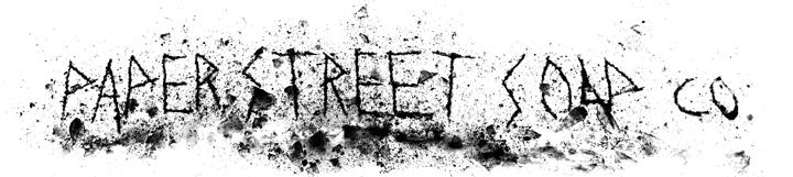 Paper Street Soap Co.