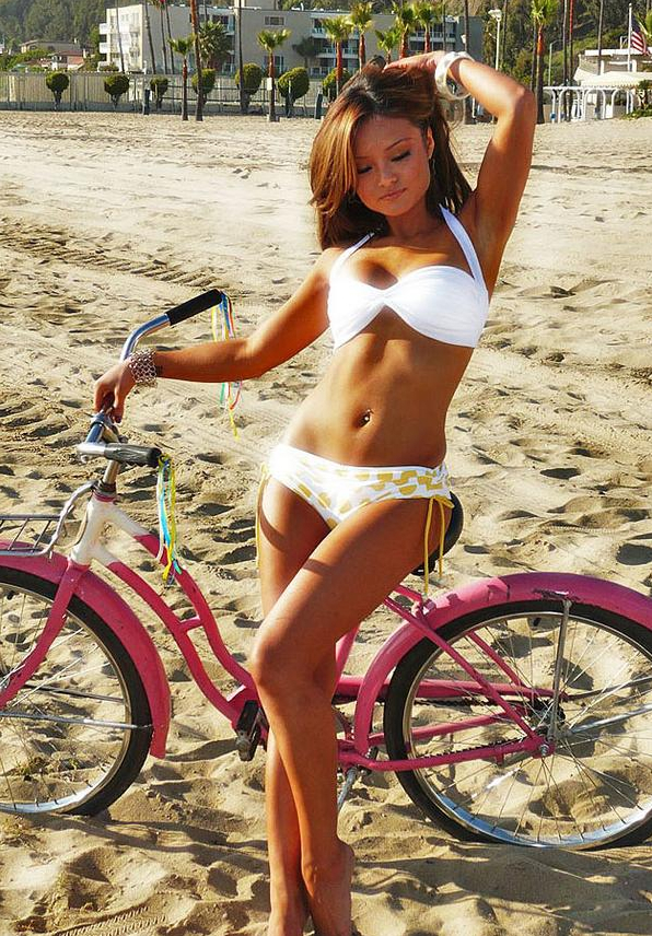 Sergio Kosco: What's Hot the Girl or the Bike? Part 2 ...