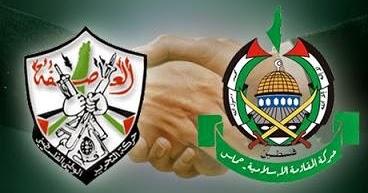 Hamas dan Fatah Capai Kesepakatan Soal Rkonsiliasi