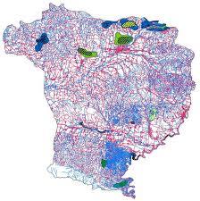 sumber daya galian Kabupaten Blora