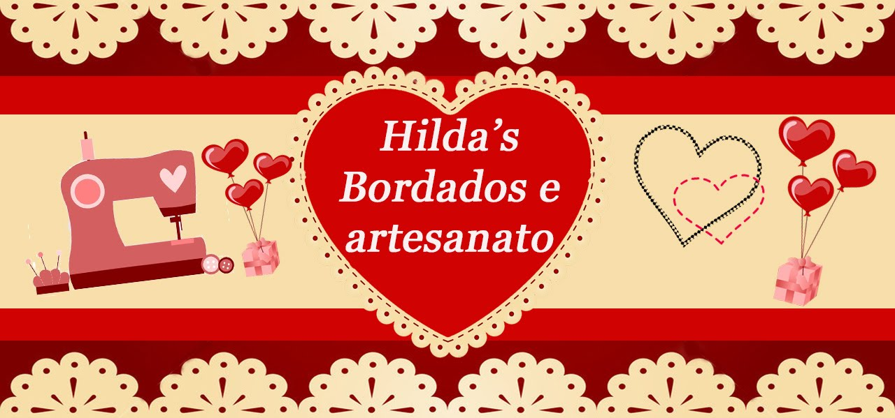 Hilda's Bordados e artesanato.