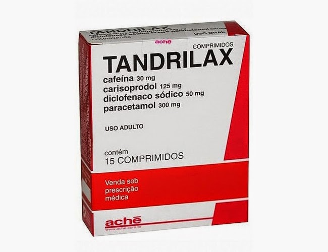 pastillas carisoprodol diclofenaco
