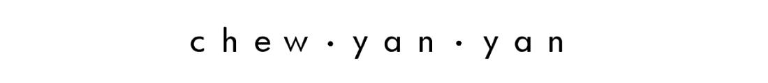 Chewyanyan