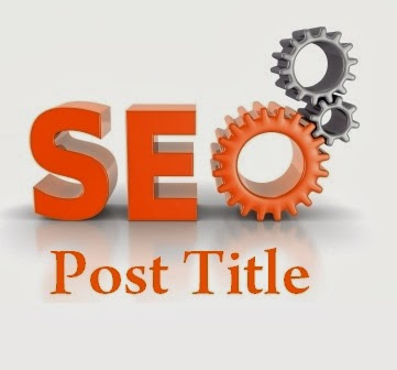 Blog Post Title SEO