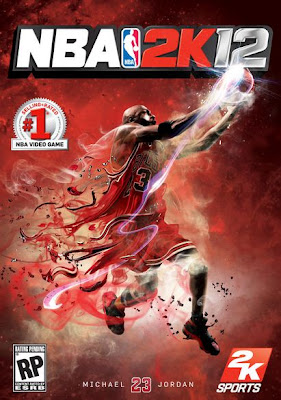 NBA 2K12 PC Cover