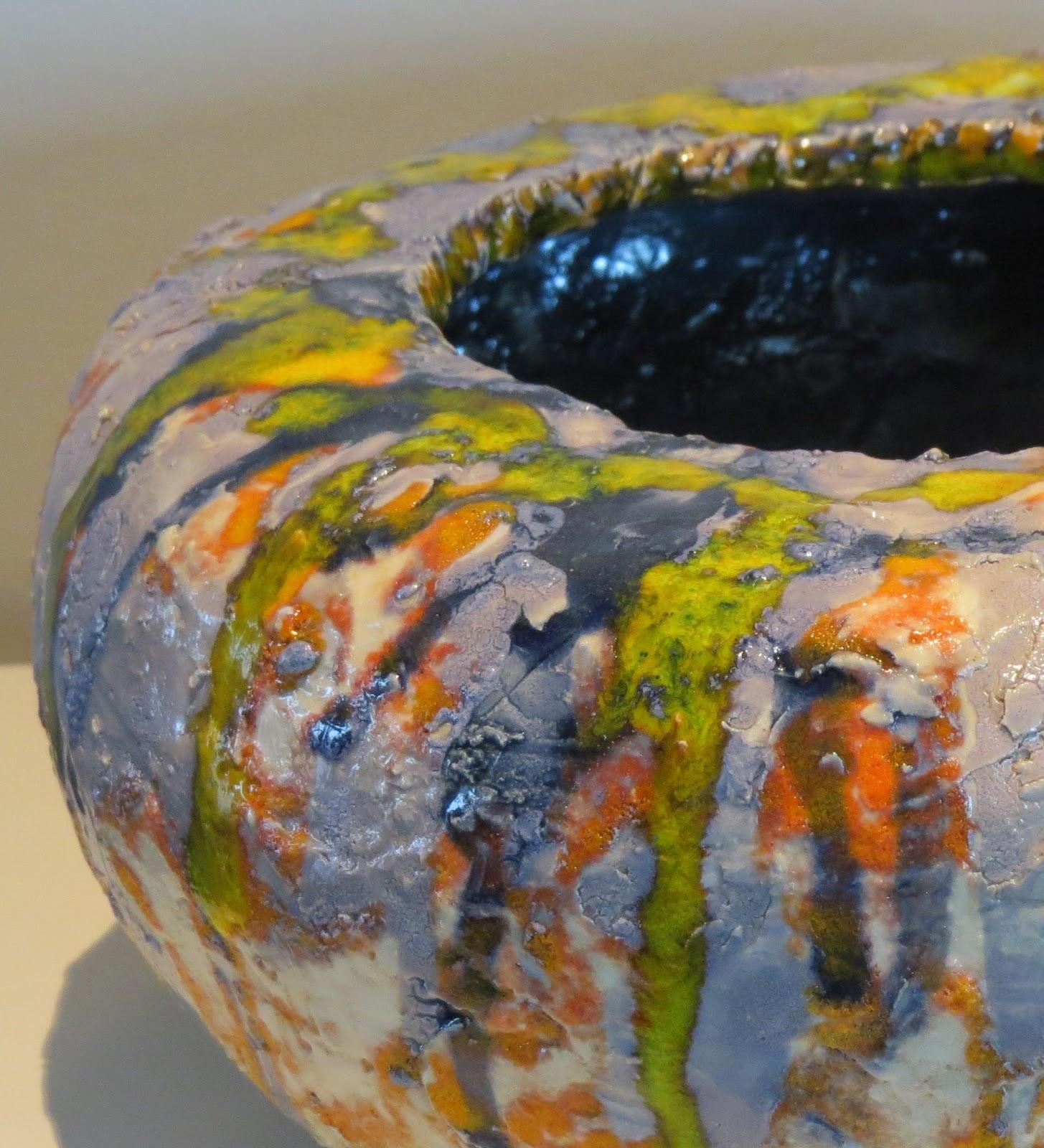 Greet u0026#39;s eigen creaties   Decoratieve schalen en vazen