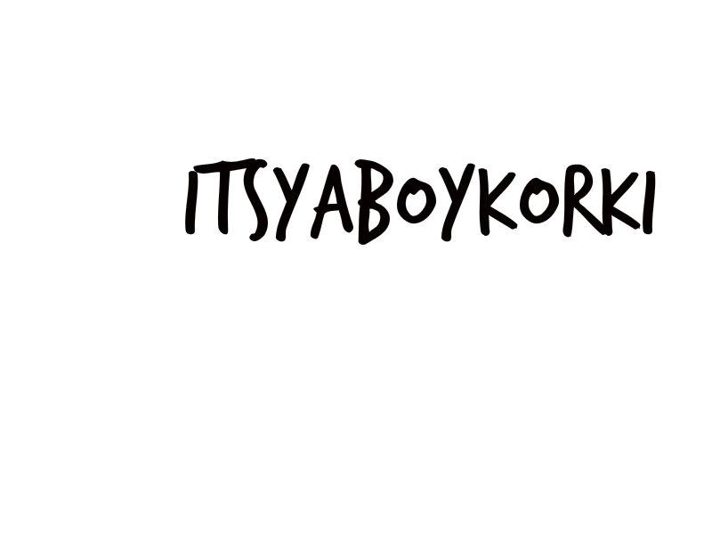 ITSYABOYKORKI
