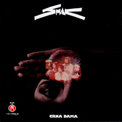 Smak - Crna Dama 1977 (Yugoslavia, Heavy Prog)