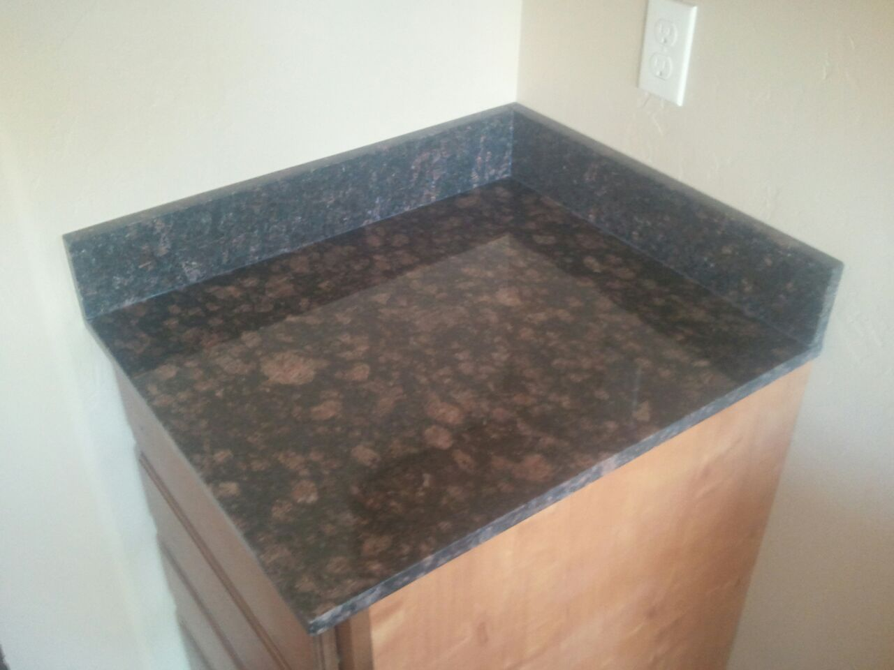 Stone Solutions Granite 2cm Granite Countertops