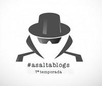 Reto Asaltablogs!!