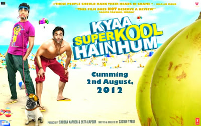 Top Bollywood Comedy Movies 2012