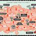 Cem Dinlenmiş Çizdi: Türkiye'nin İnşaat Haritası (Siyasi)