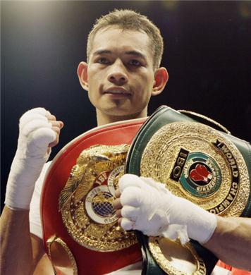 Nonito Donaire is ESPN's Boxer of the Year