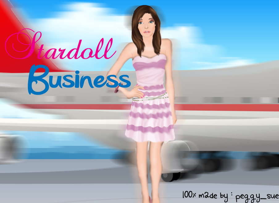 StardollBusiness