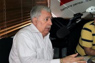 Alvarito asegura Félix Bautista se 'hizo pupú fuera del cajón'