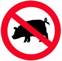 domuz eti yemek neden haram