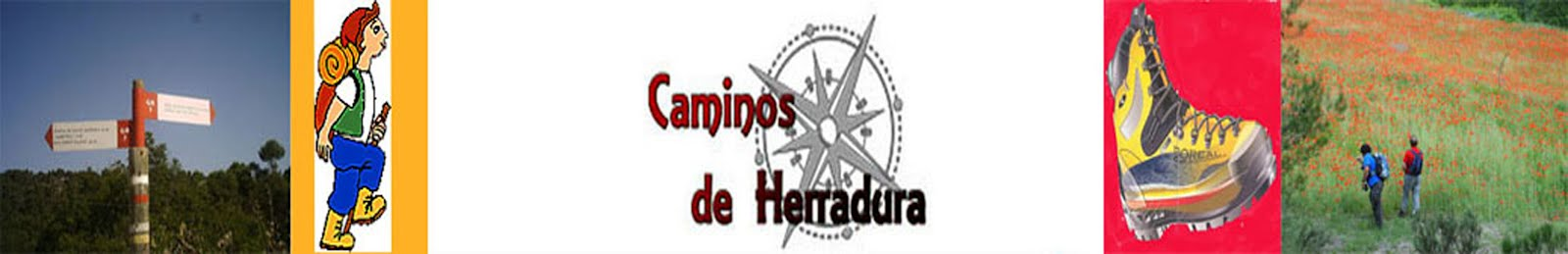 ACD. CAMINOS DE HERRADURA