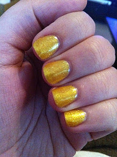 China Glaze Lighthouse