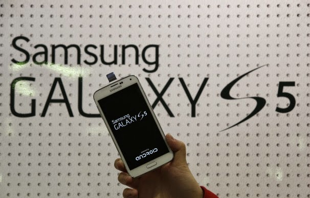 Samsung adding anti-theft solutions to smart phones